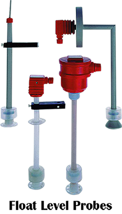 Float Level Probes